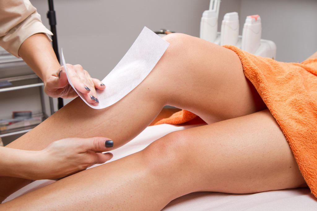 The Benefits of Waxing - Springfield MO