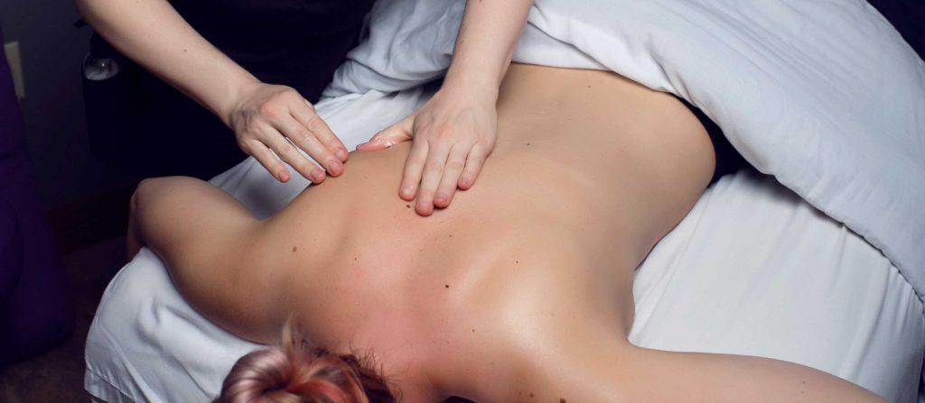 Rehabilitative Sports Massage Springfield MO