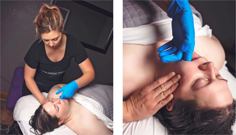 TMJ Massage Springfield MO