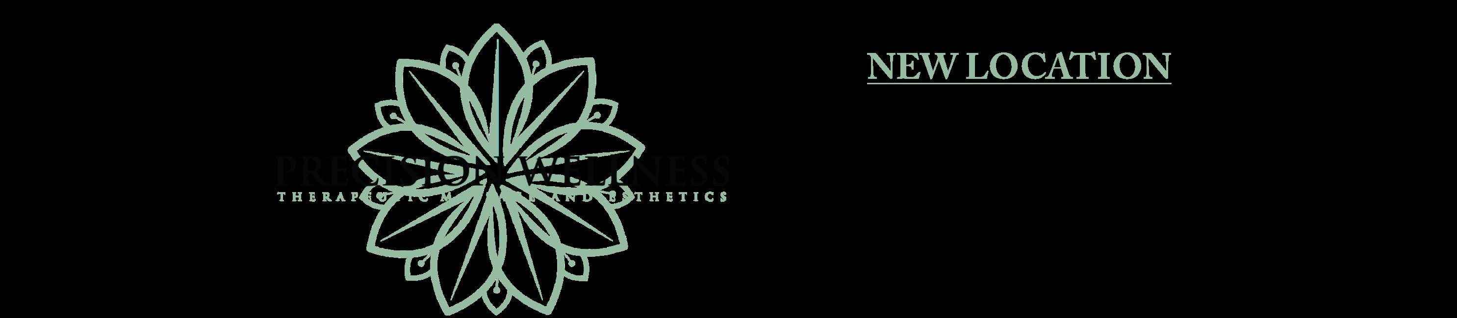 Precision Wellness Therapeutic Massage