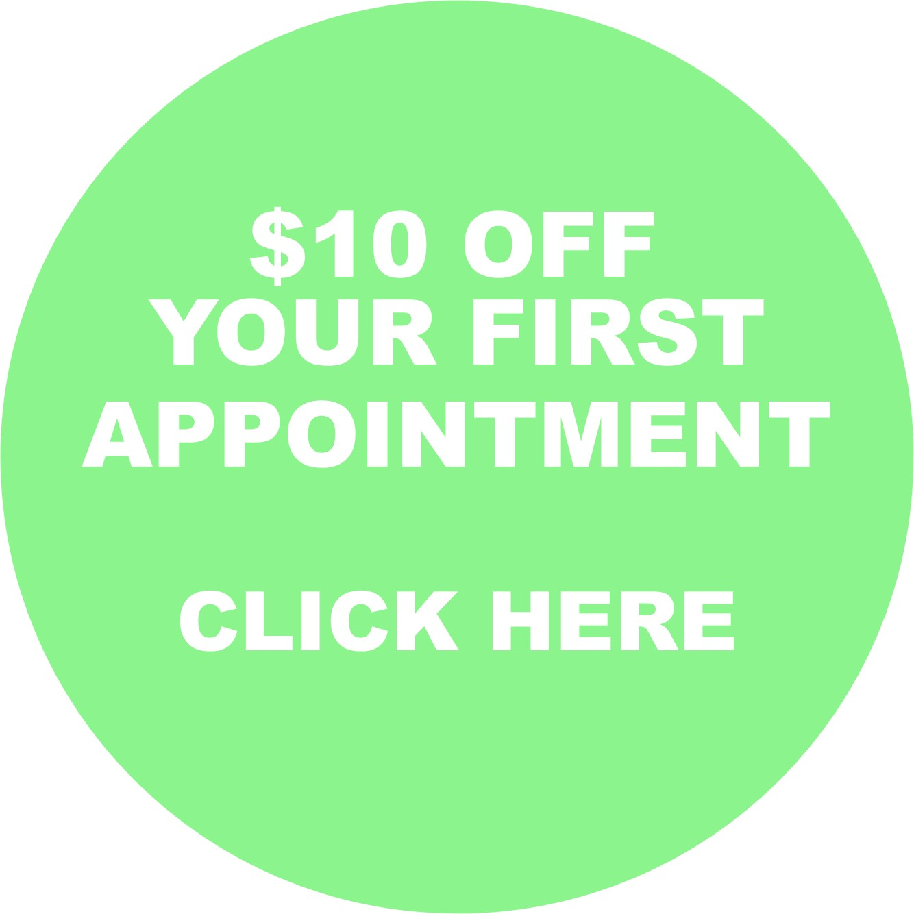 $10 Off Your First Appointment with Precision Therapeutic Massage - Springfield MO Massage Therapy