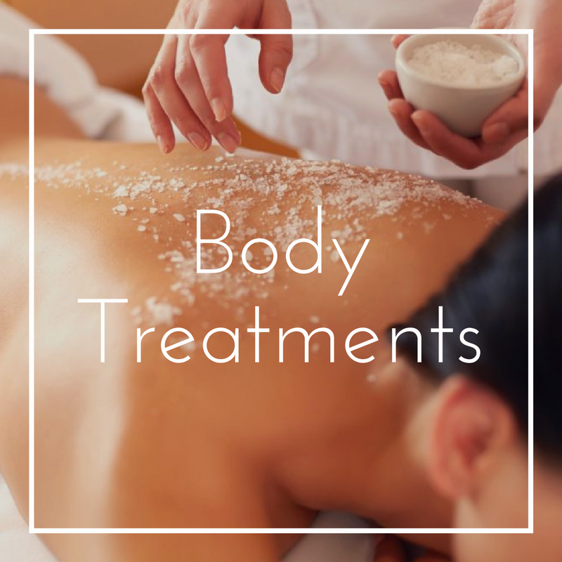 Precision Wellness Therapeutic Massage and Esthetics Body Treatments Option