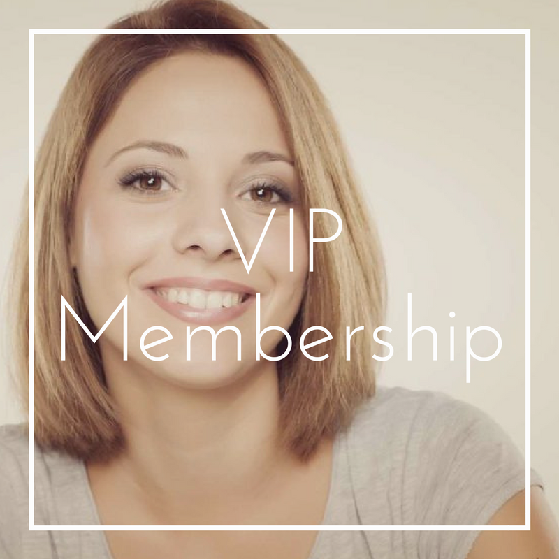 Precision Wellness Therapeutic Massage and Esthetics VIP Membership Option