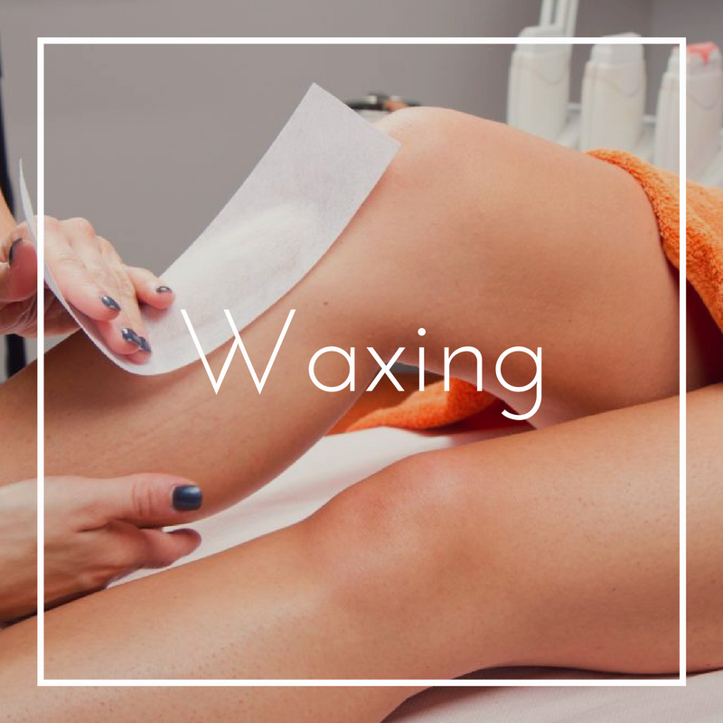 Precision Wellness Therapeutic Massage and Esthetics Waxing Option