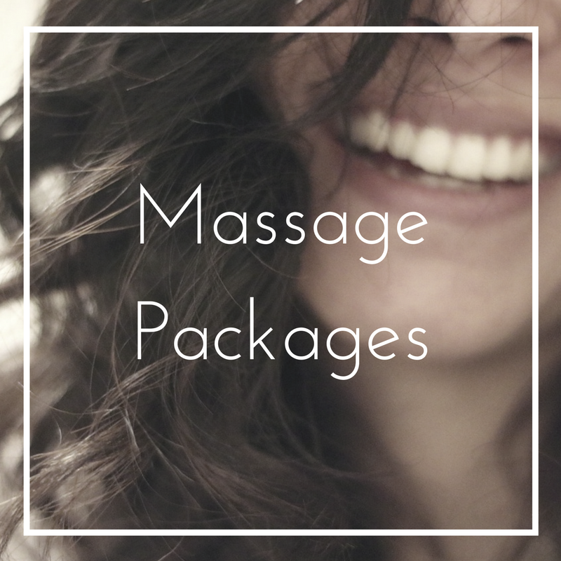 Precision Wellness Massage Packages Nordic