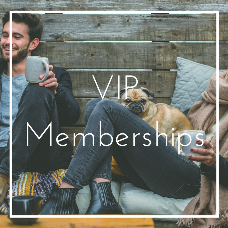 Precision Wellness VIP Memberships Nordic