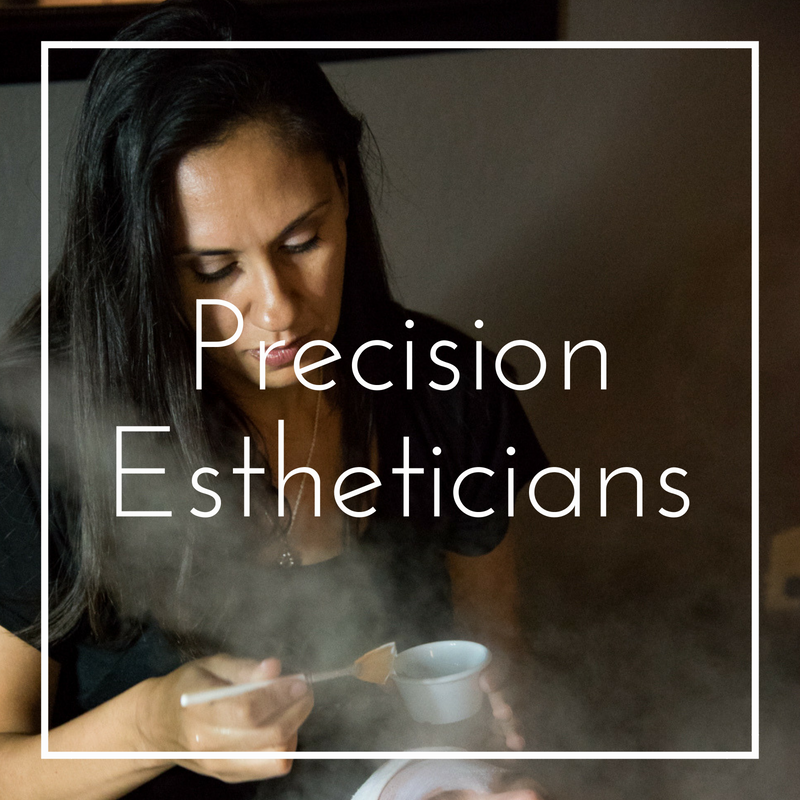 Precision Wellness Therapeutic Massage and Esthetics Massage Precision Estheticians
