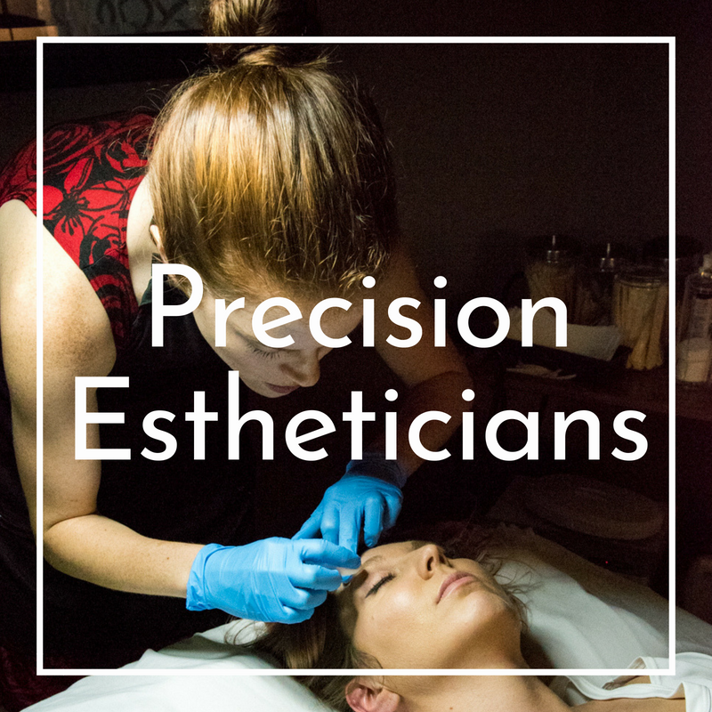 Precision Wellness Therapeutic Massage and Esthetics Massage Precision Estheticians Waxing