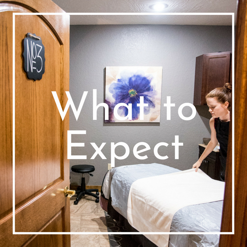 Precision Wellness Therapeutic Massage and Esthetics What to Expect Waxing