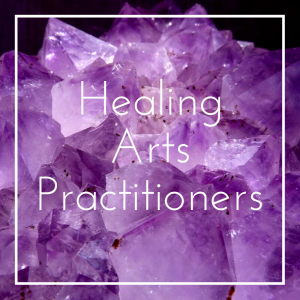 Precision Wellness Therapeutic Massage and Esthetics Healing Arts Practitioners Button