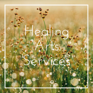 Precision Wellness Therapeutic Massage and Esthetics Healing Arts Services Flowers Button