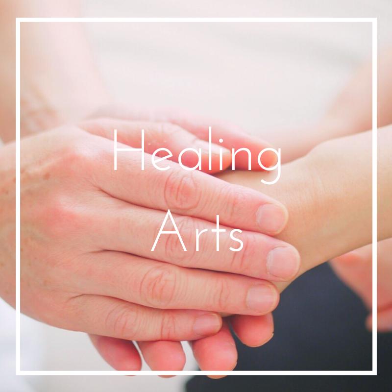 Precision Wellness Healing Arts