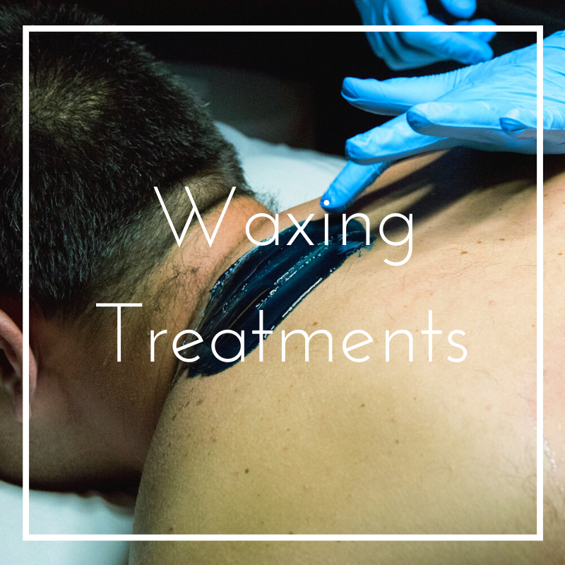 Precision Wellness Waxing Treatments 2020